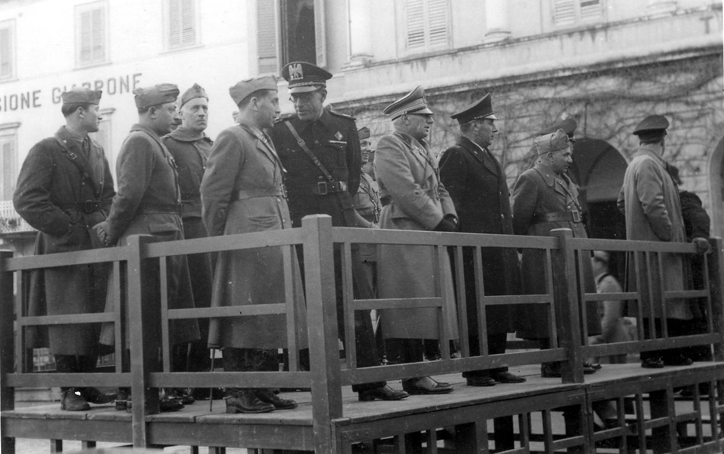 presentazione Bagni di Casciana 1939 - 1944